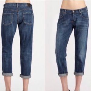 Lucky Brand VTG 10 Rise Straight Jeans Size 31